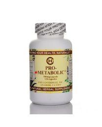 Pro-Metabolic (120 Caps) (Chi-Health)