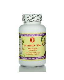 Myomin Plus (120 Capsules) (Chi-Health)