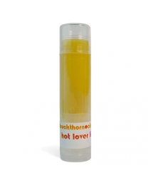 Living Libations Cinnamon Seabuckthorn Hot Lover Lips