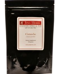 LARGE Jing Herbs - Cistanche Extract 250g