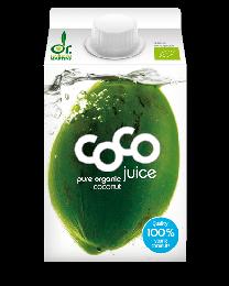 Dr Antonio Martins Coconut Water 500ml | Coco Juice