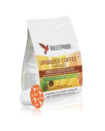 Bulletproof - Upgraded Coffee Capsules 50g each - 10 Capsules