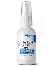 Results RNA Advanced Cellular Flu & Cold Relief Extra Strength - 120ml