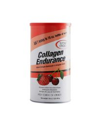 Great Lakes Gelatin - Collagen Endurance - (Strawberry and Cherry) - 454g