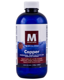 Mineralife - COPPER 8oz