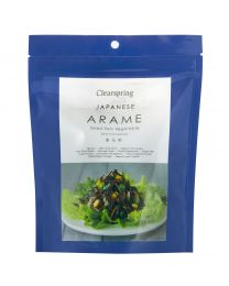 Clearspring 50g Arame