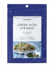 Clearspring 20g Green Nori Sprinkle