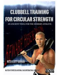 Clubbell Training For Circular Strength DVD