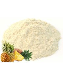 Aggressive Health Pineapple Powder 250g Raw Organic
