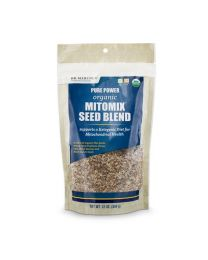 Dr Mercola Organic Mitomix Seed Blend - 340g