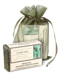E3 Lavender & Clay Soap 4oz