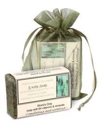E3 Lavender & Clay Soap 1oz