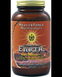 Healthforce Nutritionals, Earth (150g bottle)