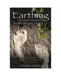 Earthing: The Most Important Health Discovery Ever? by Clint Ober (book)