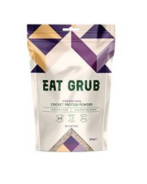 Eat Grub Cricket Protein Powder 100g