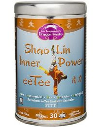 Dragon Herbs Shaolin Inner Power eeTee in Jar