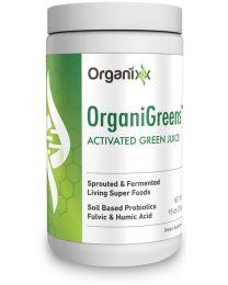 Organixx OrganiGreens (270grams) - (formerly Epigenetic Labs - EpiGreens)