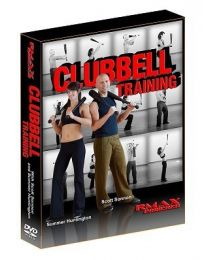 The Encyclopedia of Clubbell Training (5xDVDs)