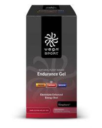 Vega Sport Endurance Gel (orange zest) 12 x 45g