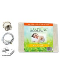 EARTHING HALF SHEET with EU Connection