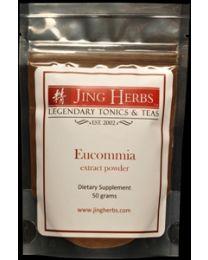 Jing Herbs - Eucommia Extract 50g