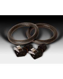 EXF Rings  (portable gymnastic rings)