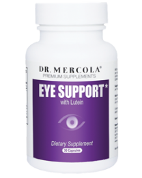 Dr Mercola Eye Support 30 Caps