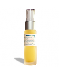 Living Libations Fawn Lily 5ml in biodynamic alcohol