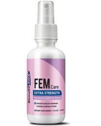 Results RNA Advanced Cellular Feminine Care Extra Strength - 60ml