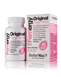 Better You Femergy Original (energy boost formula)