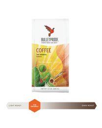 Bulletproof - Upgraded Coffee (ground) - 340g/12oz (single)