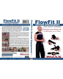 Flow Fit II DVD