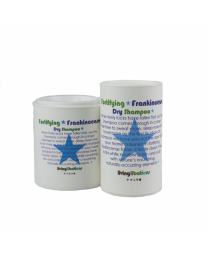 Living Libations Fortifying Frankincense Dry Shampoo 30ml