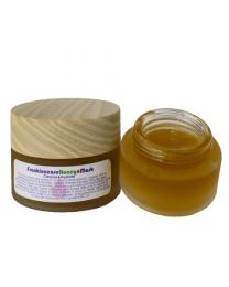 Living Libations Frankincense Honey Face Mask 30ml