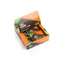 Bulletproof® Fudge Brownie Collagen Protein Bite (15 PACK) Total Net Wt 11.1 OZ