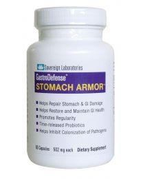 Gastro Defense™ StomachArmour 502mg 60 caps