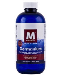Mineralife - GERMANIUM 8oz