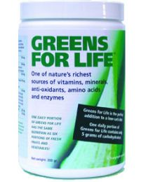 270g Greens For Life