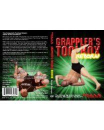 RMAX-Powered Grappler's Toolbox Reborn DVD