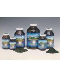 100 tabs - Micro Organics Hawaiian Pacifica Spirulina