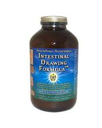 HealthForce Nutritionals, Intestinal Drawing Formula Power, 375g