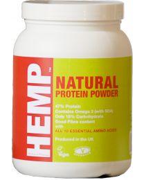 2500g Hemp Protein Powder (original)