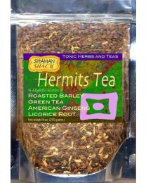 Shaman Shack Hermit's Tea (makes 2-3 Gallons)