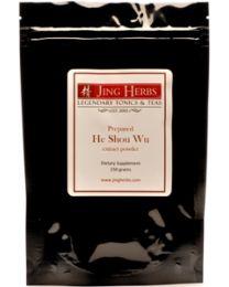 LARGE Jing Herbs - He Shou Wu Extract 250g