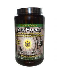 HealthForce Nutritionals, ZeoForce, Detoxification, 52.9 oz (1500 g)