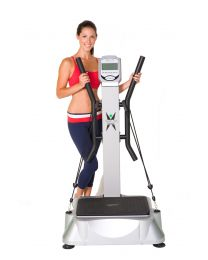 Hypervibe Whole Body Vibration Machine