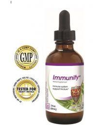 Baseline Nutritionals Immunify 2fl oz