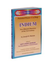 INDIUM Book 88 pages