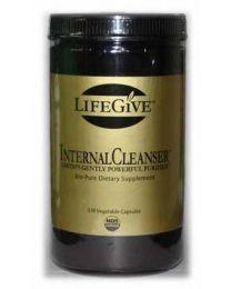 LifeGive Internal Cleanser 570caps