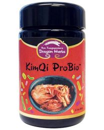 Dragon Herbs KimQi ProBio (2.1oz) in miron glass